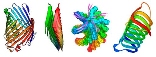 分子结构解析平台配备了各种大型仪器,用以体外大规模纯化目的蛋白质